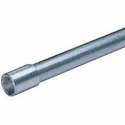 CONDUIT 1-IN-GALV-STEEL RIGID COND
