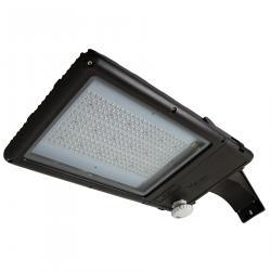 AREA LIGHT, 150 WATT, 120-277V, TYPE III, 5000K, 7-PIN RECEPTACLE, SHORTING CAP, 10203