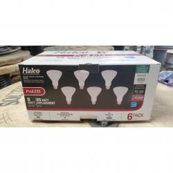 BR30 ECO 6-PACK 8W 2700K DIMMABLE PROLED