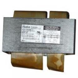 HAL55186 M141 1000W CWA 5-TAP 120V, 208V, 240V, 277V 1 LAMP CORE & COIL BALLAST