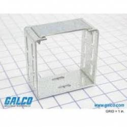 JOINER/EXTRA COUPLING - 4 X 4 - GALV
