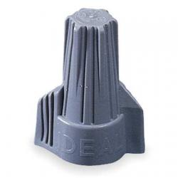 TWISTER WIRE CONNECTOR, 342, GRAY, 50/BOX