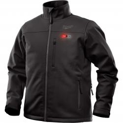 M12 HEATED TOUGHSHELL JACKET ONLY 3X BLK