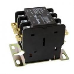 DP Contactor 50A/3P/120V