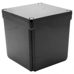 JB12124 12IN X12IN X4IN PVC JUNCTION BOX KRALOY