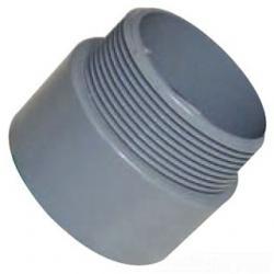 3-1/2IN PVC MALE ADAPTER