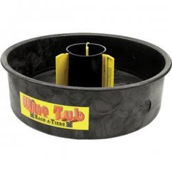 WIRE TUB - COIL WIRE DISPENSER