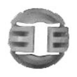 1/2IN HIT-LOCK CONNECTOR 100/1000PK