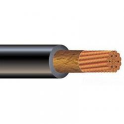 2 AWG CU BLACK NON UL WELDING CABLE 600V