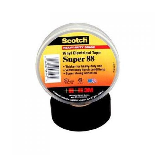 VINYL ELECTRICAL TAPE 3/4IN X 66FT