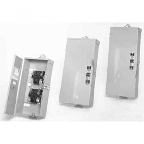 MDW HD XFER SW 200/200A 2P 120/240V STE